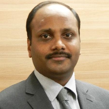 Dr Mahesh Kuruba