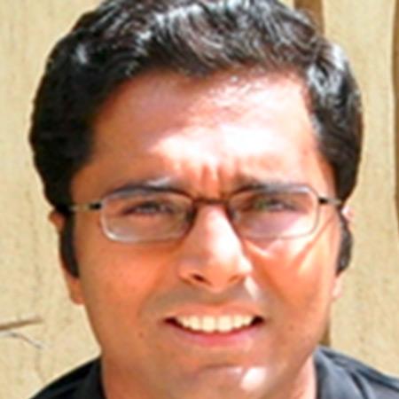 Dr Ravi Manumachu Reddy
