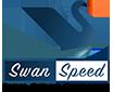 SwanSpeed Logo